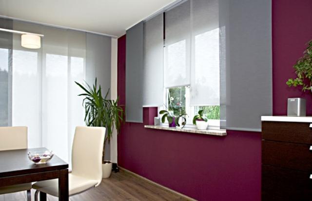 fl chenvorhang vorhang schiene schienen paneelwagen paneel system. Black Bedroom Furniture Sets. Home Design Ideas